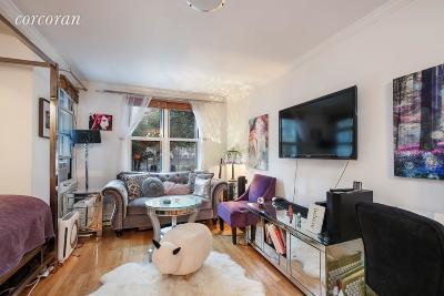 Unit For Sale For Sale: 305 W 18th St