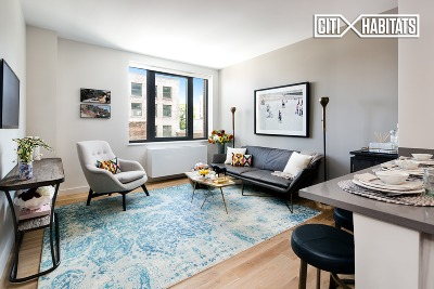Brooklyn Heights Unit For Rent For Rent: 55 N 5th St