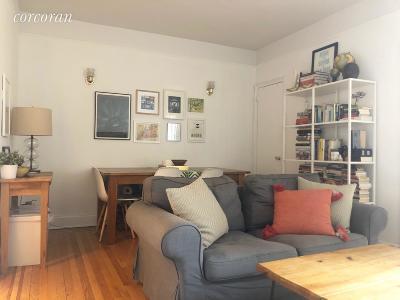 Brooklyn Heights Unit For Rent For Rent: 38 Schermerhorn St