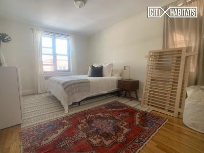 Unit For Rent For Rent: 100-11 67th Rd