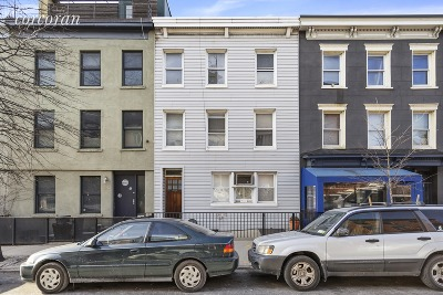 Williamsburg Building For Sale For Sale: 152 Wythe Ave