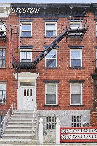 Williamsburg Building For Sale For Sale: 96 S 2nd St