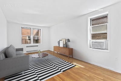 New York Unit For Sale For Sale: 330 Haven Ave