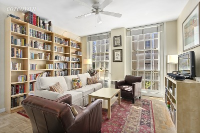 New York Unit For Rent For Rent: 509 E 77th St