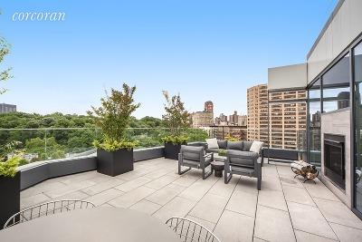New York Unit For Sale For Sale: 285 W 110th St