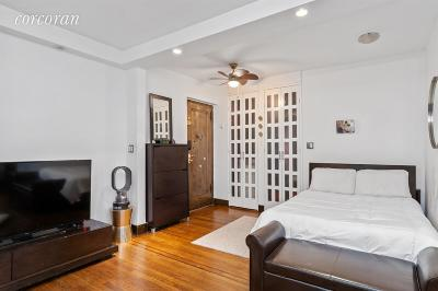 Unit For Sale For Sale: 166 W 22nd St