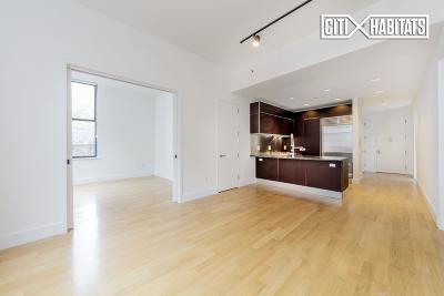 Unit For Rent For Rent: 421 W 54th St