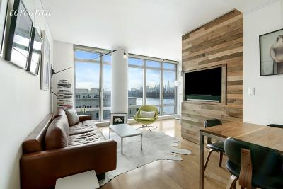 Williamsburg Unit For Rent For Rent: 2 Northside Piers
