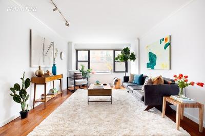 East Village Unit For Sale For Sale: 115 E 9th St