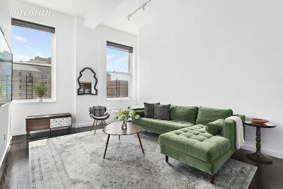 Brooklyn Heights Unit For Sale For Sale: 96 Schermerhorn St