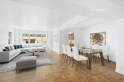 Midtown West Unit For Sale For Sale: 100 W 57th St
