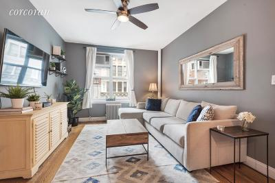 New York Unit For Sale For Sale: 22 Irving Pl
