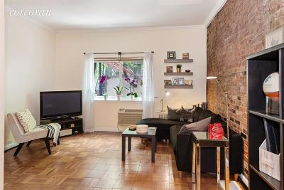New York Unit For Sale For Sale: 207 E 21st St