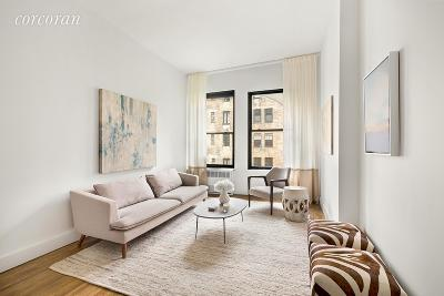 New York Unit For Sale For Sale: 43 E 10th St