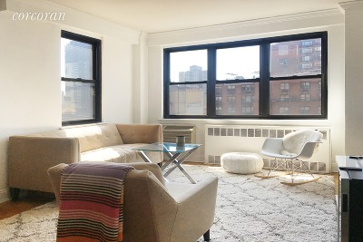 New York Unit For Sale For Sale: 301 E 63rd St