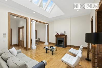 New York Unit For Rent For Rent: 46 W 70th St