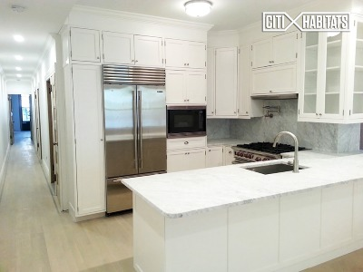 New York Unit For Rent For Rent: 205 W 107th St