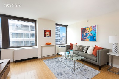 Midtown West Unit For Sale For Sale: 100 W 39th St