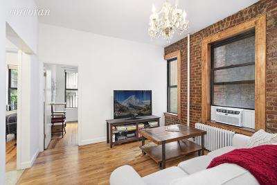 New York Unit For Sale For Sale: 514 E 82nd St