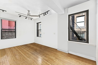 New York Unit For Sale For Sale: 35 E 30th St