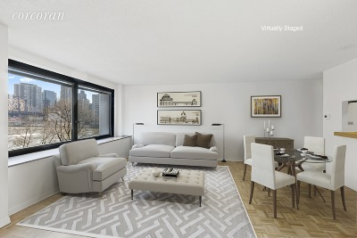 New York Unit For Sale For Sale: 531 Main St