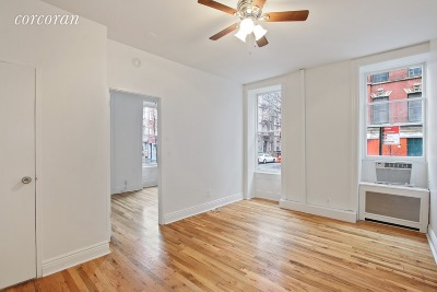 New York Unit For Rent For Rent: 56 Perry St