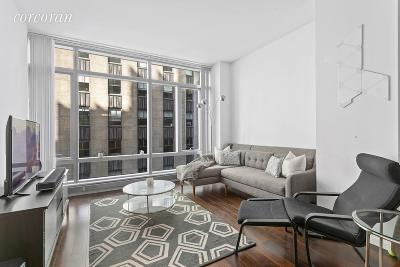 Midtown West Unit For Sale For Sale: 18 W 48th St
