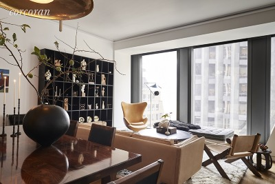 Midtown West Unit For Sale For Sale: 53 W 53rd St