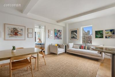 Upper West Side Unit For Sale For Sale: 49 W 72nd St