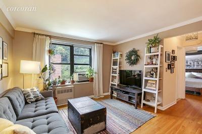 New York Unit For Sale For Sale: 263 Bennett Ave