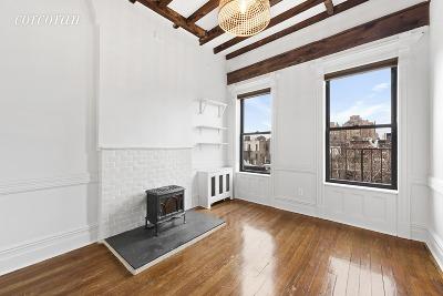 West Village Unit For Sale For Sale: 78 Charles St