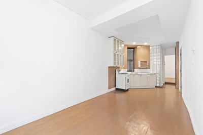 New York NY Unit For Sale For Sale: $395,000