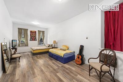 East Village Unit For Sale For Sale: 534 E 11th St