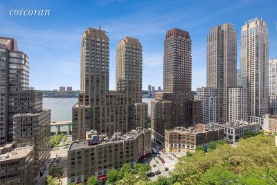 Upper West Side Unit For Sale For Sale: 165 W End Ave