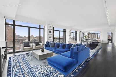 West Village Unit For Sale For Sale: 155 W 11th St