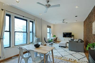 Upper West Side Unit For Sale For Sale: 238 W 106th St