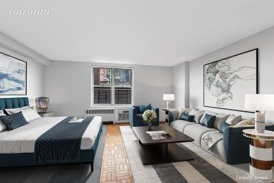 New York Unit For Sale For Sale: 185 W Houston St