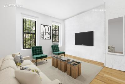 New York Unit For Sale For Sale: 343 E 92nd St