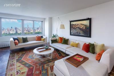 Upper West Side Unit For Sale For Sale: 15 W 72nd St