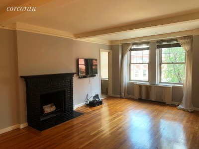 West Village Unit For Rent For Rent: 302 W 12th St