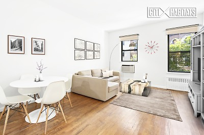 Upper West Side Unit For Sale For Sale: 288 W 92nd St