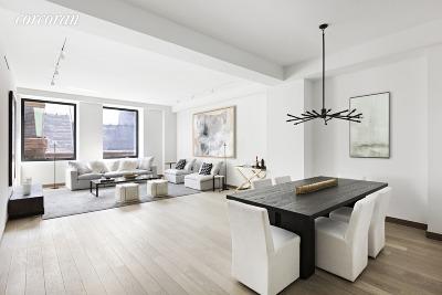 New York Unit For Sale For Sale: 88 Lexington Ave