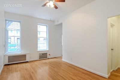 New York Unit For Rent For Rent: 259 W 12th St