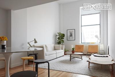 West Village Unit For Rent For Rent: 666 Greenwich St