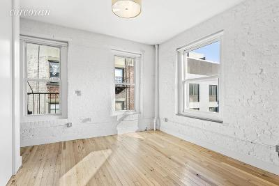 New York NY Unit For Sale For Sale: $575,000