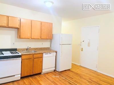 Harlem Unit For Rent For Rent: 35 Central Park N