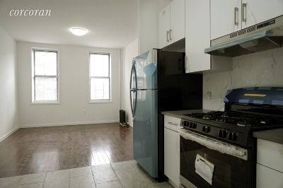 Harlem Unit For Rent For Rent: 529 W 152nd St