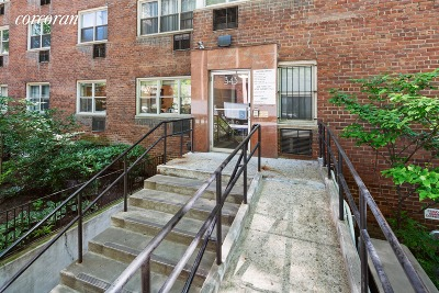 Upper West Side Unit For Sale For Sale: 345 W 58th St