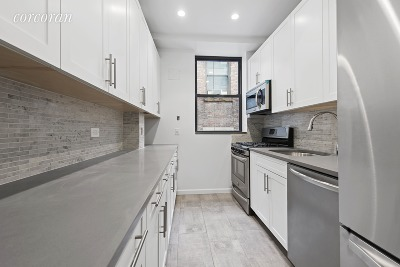 Upper West Side Unit For Rent For Rent: 202 W 107th St