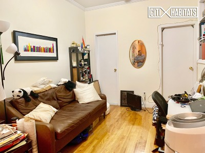 Harlem Unit For Rent For Rent: 612 W 137th St